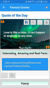 Love Quoteslife Quotesfunny Jokesfactshumor For Android Apk