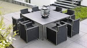 image black wicker outdoor furniture. 12 Photos Gallery Of: Black Wicker Outdoor Furniture Aluminum Image