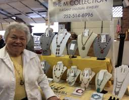myrna cohen jewelry – New Bern Farmers Market