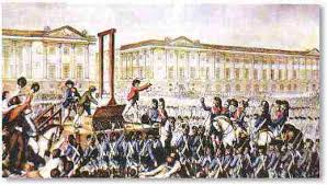 operation parricide sade robespierre the french revolution place de concorde the french revolution however