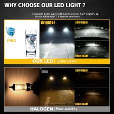 Car Lamp Headlight Led H1 H7 H11 H3 H7 H8 H9 H13 H27 9006 Hb3 Hb4 For Opel Corsa D Combo Astra H J G Insignia Vectra C Zafira B