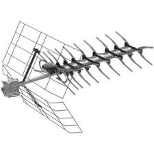 Телевизионная <b>антенна РЭМО BAS X1142</b> SHORT-5V (пакет ...