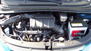 hyundai kappa engine