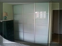 Bedroom French Closet Doors Roman Shades For French Doors Master