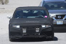 2018 honda civic interior. Exellent Civic 2018 Honda Accord Spied For The First Time Partially Reveals Interior  Intended Honda Civic Interior