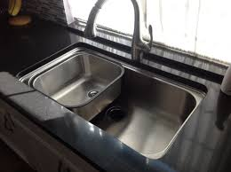 American Made Kitchen Sinks With Single Sink Insert For Those Of You Asking What Brand It