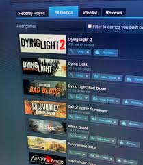 R Dying Light Im Friends With A Dev On Steam And He Has Played Dying