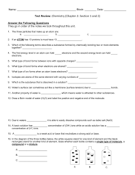 balancing chemical equations worksheet with answers grade 10 as well as types chemical reactions worksheet answers