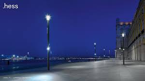 Hess Outdoor Lighting References Nordeon Group