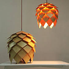 modern cheap lighting. find more information about modern art wooden pinecone pendant light home restaurant hanging pine cone wood cheap lighting n