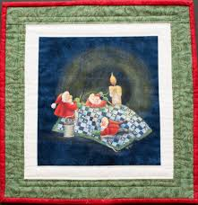 Benefit Bidding Auctions - Virginia Quilt Museum October 2017 & Santa's Helpers Adamdwight.com
