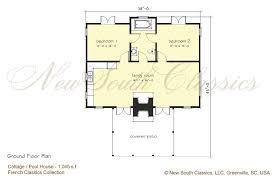 brilliant home plans with detached guest house house plans with detached garage internetunblock