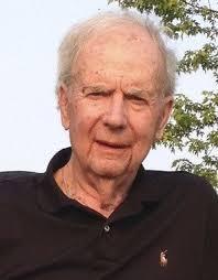 Harold Johnson Obituary - Aurora, ON