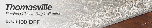 thomasville timeless classic rug collection elegant rugs