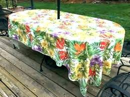 patio table tablecloths post fitted outdoor tablecloth square with umbrella hole patio table tablecloths vinyl