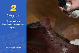 treat your boots gear patrol slide 8