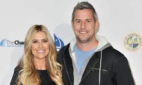 Christina Anstead's ex-husband is ...