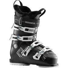 Rossignol Ski Boot Size Chart Uk Womens On Piste Ski Boots Pure Comfort 60