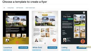 Powerpoint Flyer Template Free Real Estate Flyer Templates Download Print Today 4