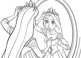 Principesse Disney Da Colorare E Stampare Migliori Pagine Da Colorare