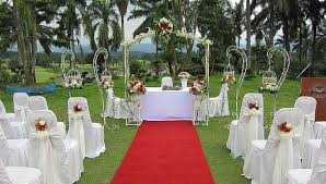 great simple outdoor wedding ideas on budget decor outside stunning decorations diy aisle 960