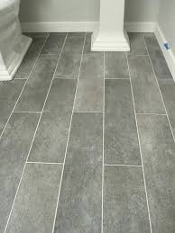bath floor tile wide plank tile for bathroom great grey color great option if you cant bath floor tile