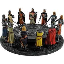 king arthur and the knights of the round table beautiful barringtons swords