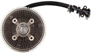 Amazon.com: Dorman 622-001 Electronic Clutch Fan: Automotive