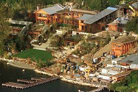 20 Facts about Bill Gates House you should know -