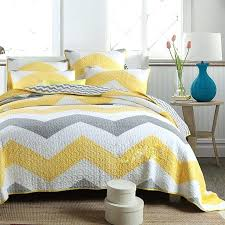 sunny feelings patchwork quilt set washed cotton quilts quilted bedspread bed cover king size bedding coverlet
