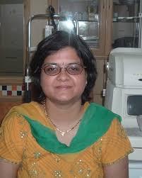 Dr. Poonam Gupta – Charak Eyecare Clinic