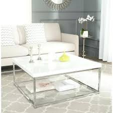 white chrome coffee table ping great deals on sofa end tables safavieh black safavieh coffee table