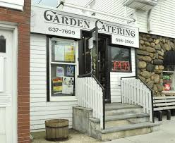 garden catering based in greenwich is filing an intellectual property suit over its former