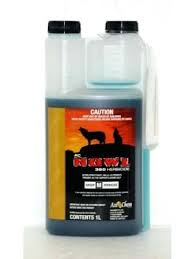 Roundup Pro Mixing Chart Roundup Mix Rate Howl Bio Herbicide 1 Litre Equiv Quick Pro