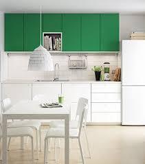 Cocina Módulo Verde