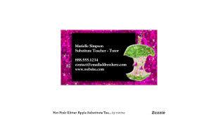 Teacher Business Cards Templates Free Teacher Business Card Template Free Business Card Sample