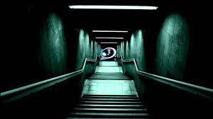 Alpharock FAWL XVIIVincent Edit YouTube - Creepy basement stairs