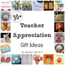 are you at a loss sometimes as to what to get for your child s teachers ways to say thank you to your child s teacher for teacher appreciation week from