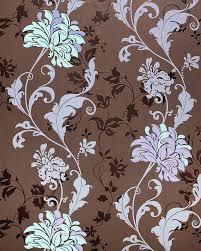 Bloemen Behang Edem 833 26 Deluxe Artistiek Floral Motief