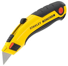 Купить Монтажный <b>нож STANLEY FatMax</b> 0-10-778 на Яндекс ...