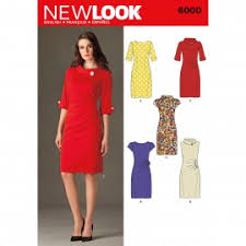 New Look Patterns Custom New Look Patterns Sewing Online