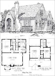 exciting home floor plans blueprints cottage home plans homes by universal plan service no small stone