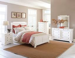 Great Distressed White Bedroom Furniture and Willow Slat Bedroom Set ...
