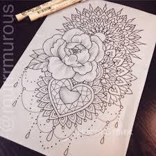 сделать татуировку пион от насти стриж на грудь в городе санкт