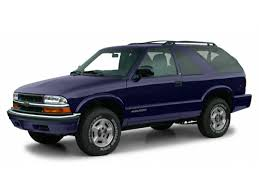 Used Chevrolet Blazer For Sale Rochester, MN - CarGurus