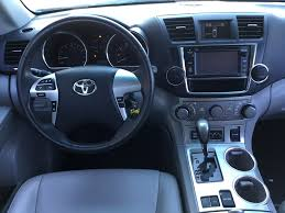 Used 2013 Toyota Highlander for Sale in Los Angeles, CA
