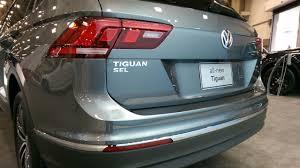 2018 volkswagen lineup. fine 2018 2017 u0026 2018 vw suv lineup at dallas auto show intended volkswagen