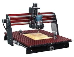 next wave automation says its new cnc shark hd4 offers a turnkey solution for heavy cutting carving and machining on wood soft metals or plastics