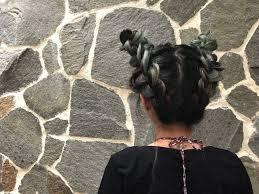 人とかぶらない個性が魅力面白い髪型で好印象ゲットhair