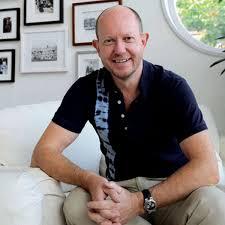 Scots fashion stylist to the stars Brian Rennie tells us he wants ...